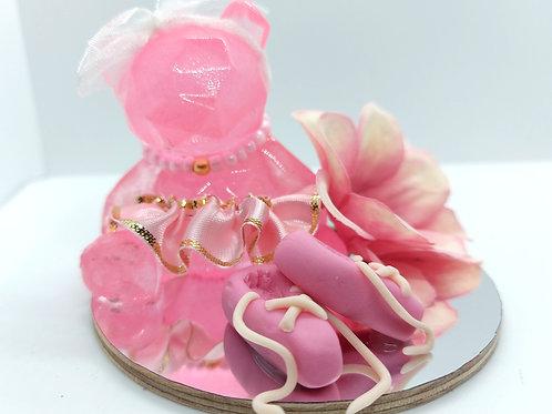 """Grace"" the Ballerina Treasure Ted"