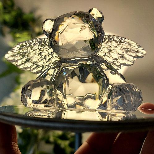 Guardian Angel Treasure Ted