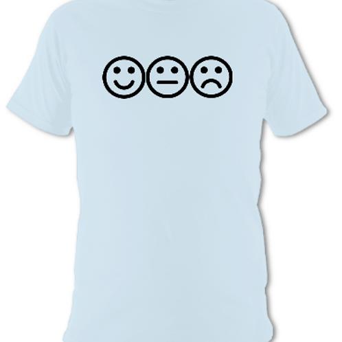 "Baby Blue ""feelings"" Tee Shirt"