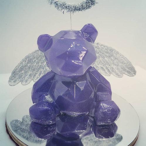 """""""Angel"""" Treasure Ted"""