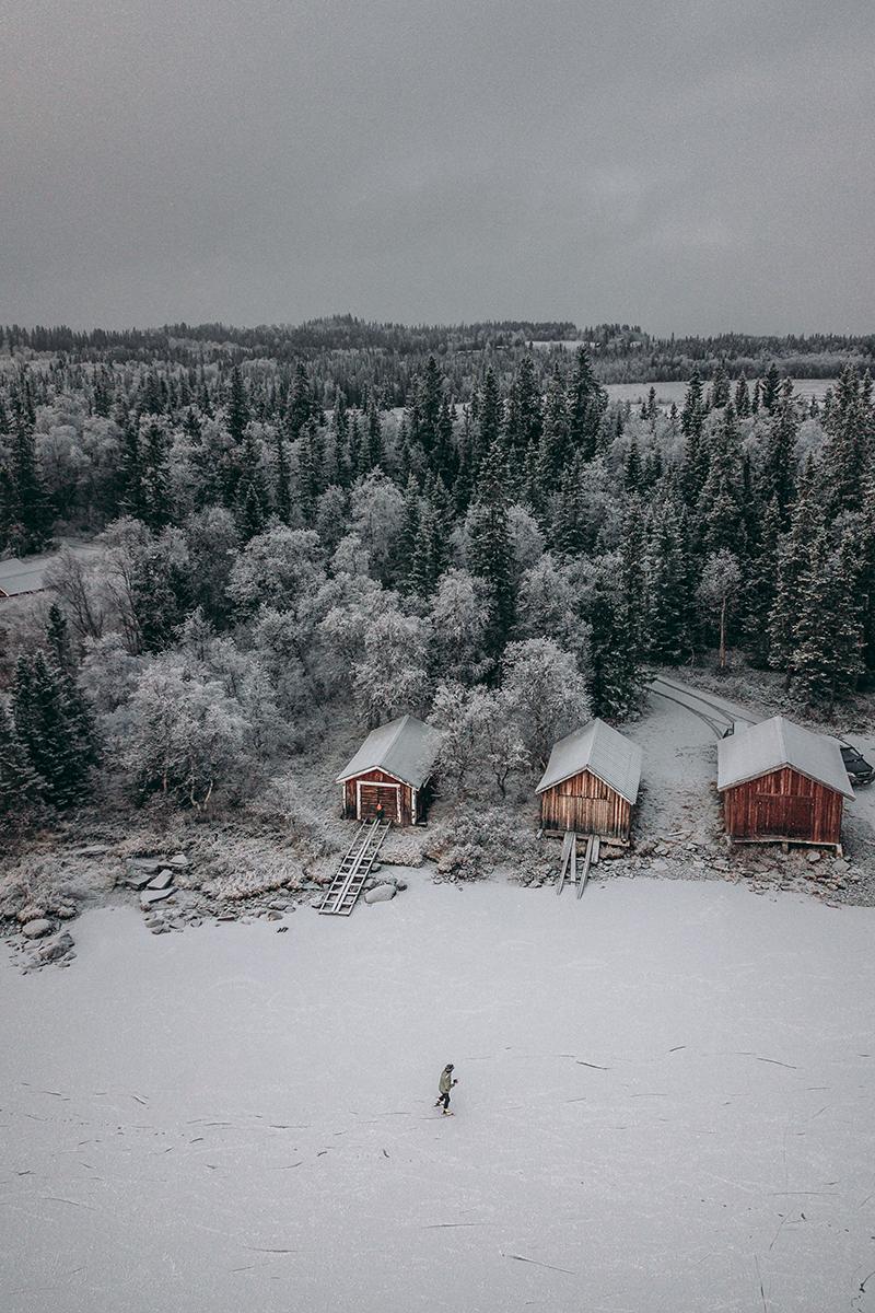 Beauty of Jämtland