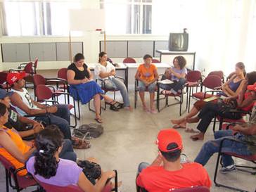 Juventudes en la Cumbre de los Pueblos de América Latina y el Caribe