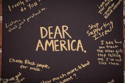 My Bae: America