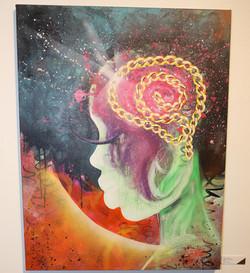 Art by A.O. Hamer