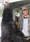 coastal black bear hunting