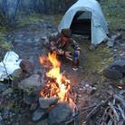Tent Base Camp
