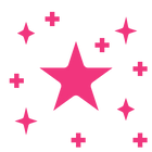 image of a bunch of stars representing the confidence you'll gain from learning private practice marketing