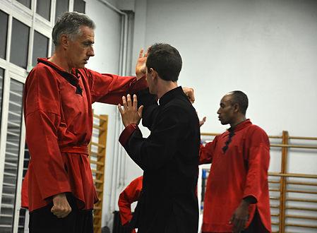 Arts martiaux Kung Fu Bordeaux
