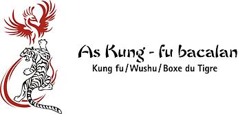 Logo Kung-Fu Bordeaux Bacalan, cité du vin