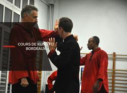 kung fu bandeau