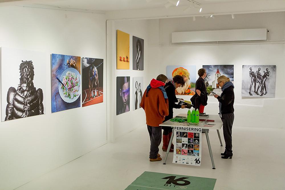 Kulturnatten 2012