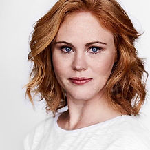 Portræt af Fotograf Christina Lykke