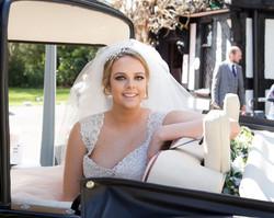 wedding car hire, vintage cars,