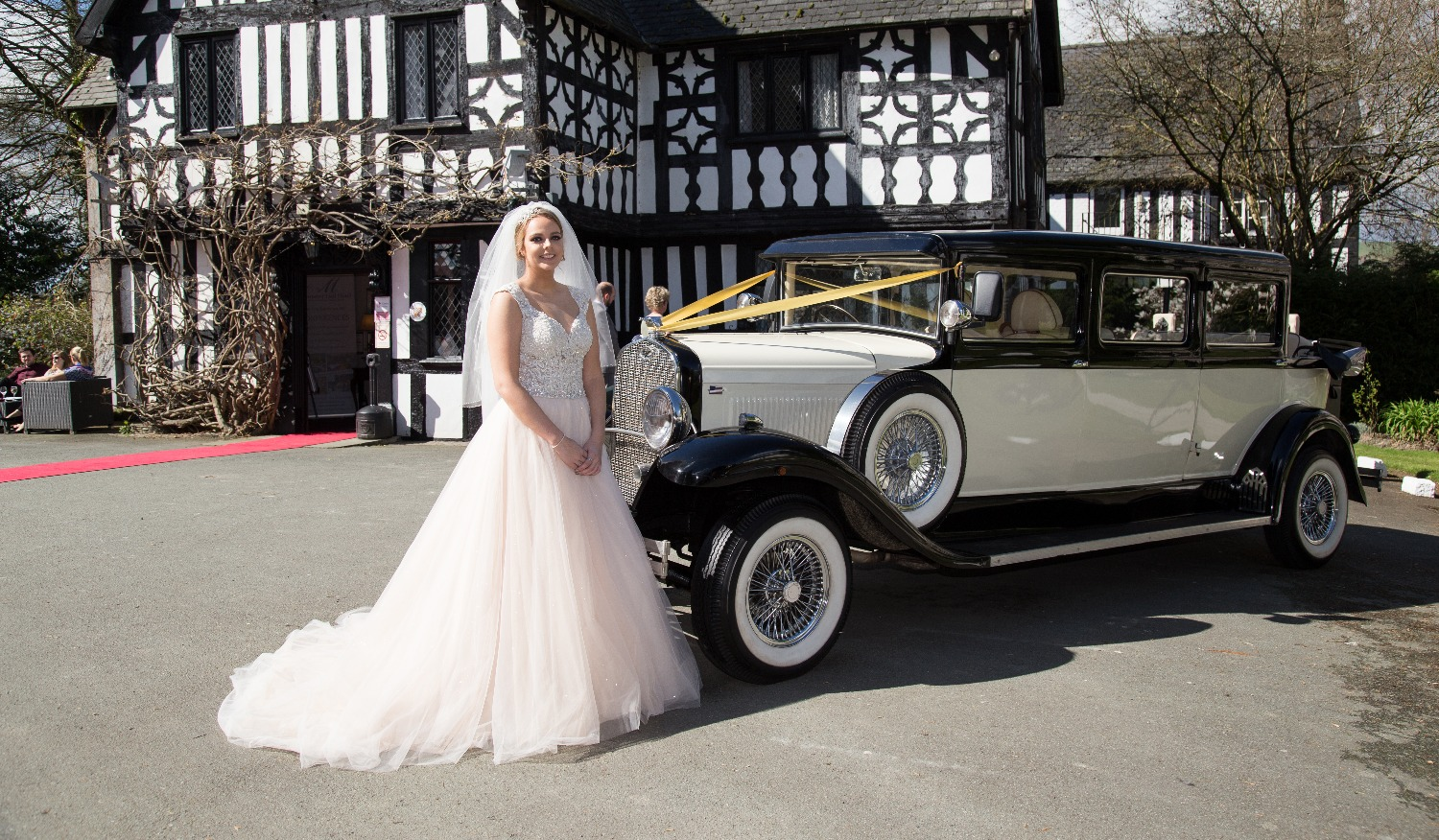 wedding car hire, wedding cars,