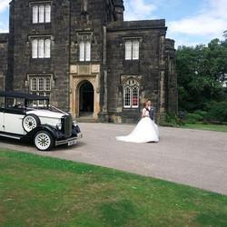 Top wedding car hires UK