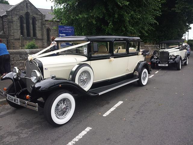 2XL Limos, Wedding car hire, Wedding cars Telford, Limousine Hire