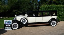 Wedding Car Company UK