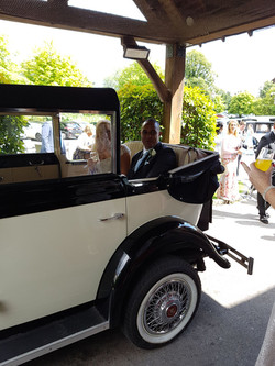 Shropshires crowd stopper cars