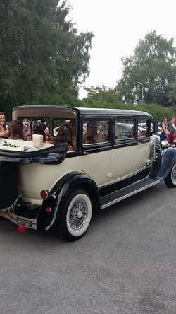 Prom Travel Services
