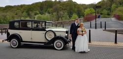 The ironbridge Wedding Pictures.