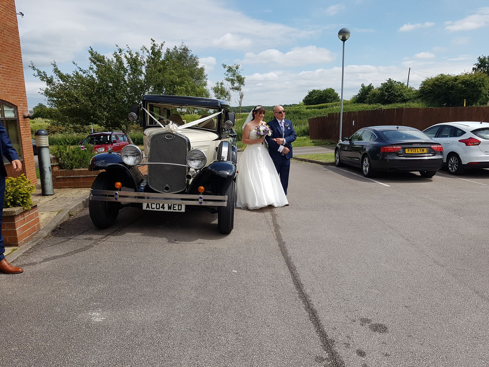 Wedding Limousine Hire.
