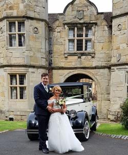 Shropshire weddings.