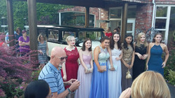 Proms for schools