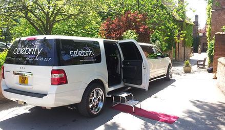 Limousine Hire, Royal Ascot, Royal Ascot transport