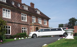limo hire welshpool