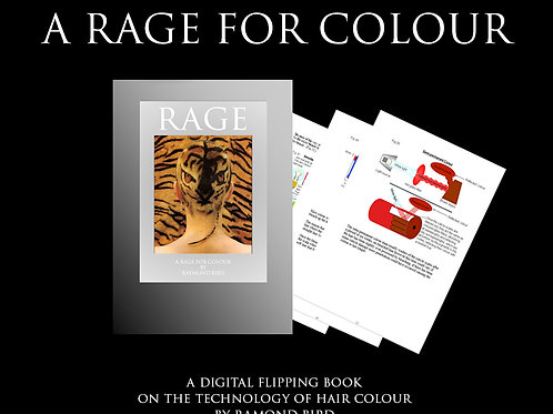A RAGE FOR COLOUR
