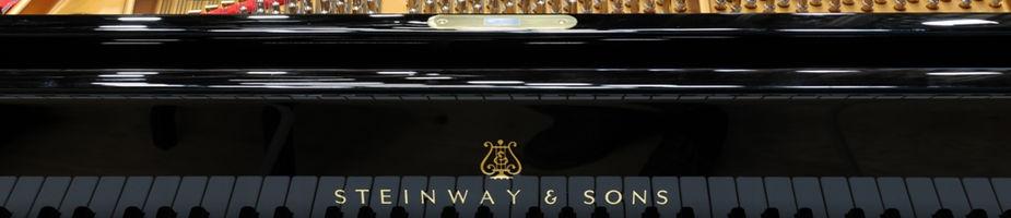 Výuka hry na klavír