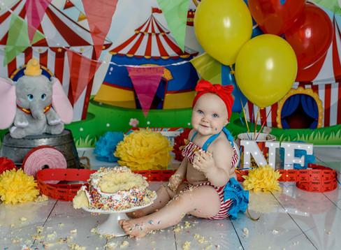 long island cake smash photographer