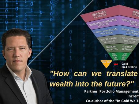 Mark Valek on Wealth of the Future — Principled Discord Pt. 7