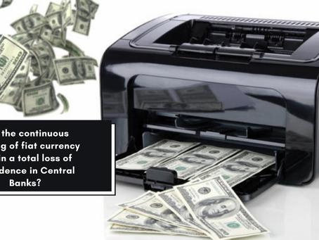 Politicized vs Decentralized Money — Principled Discord Pt.2