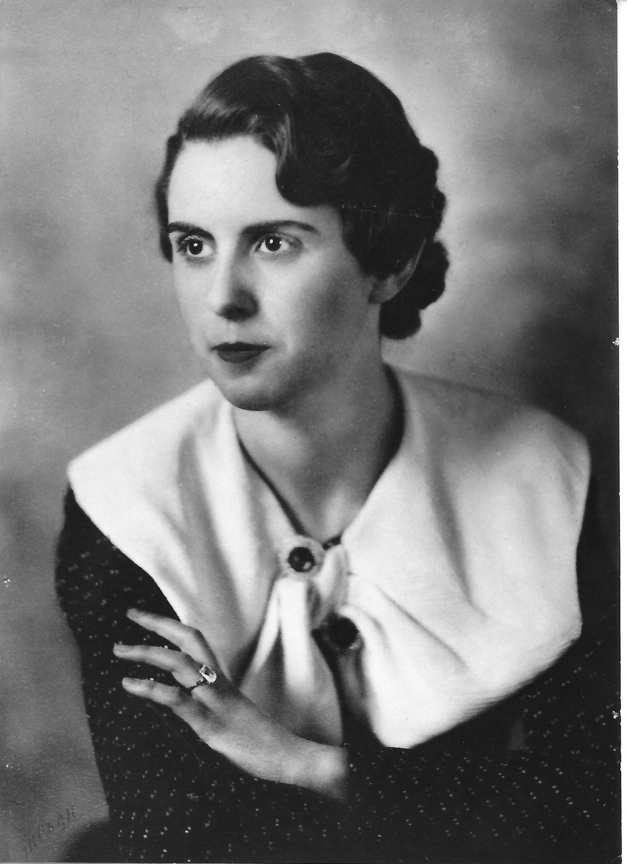 Marianne dela Riva (b. ?) foto