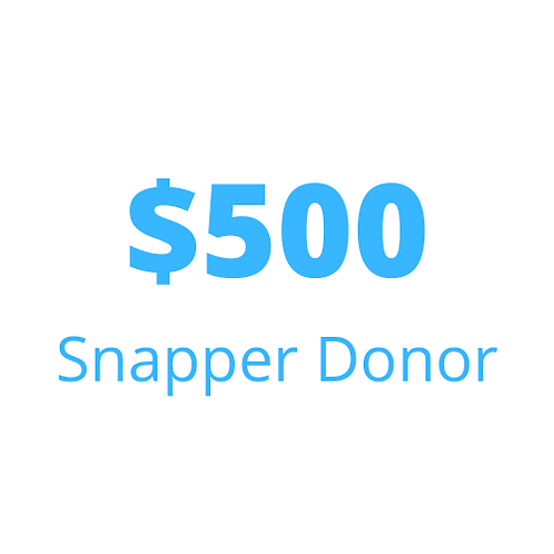 Snapper Donor