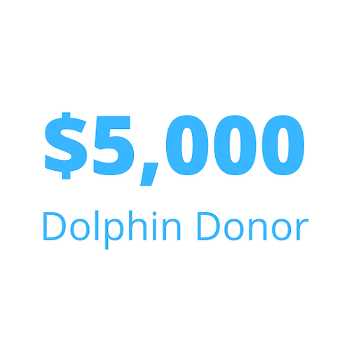 Dolphin Donor