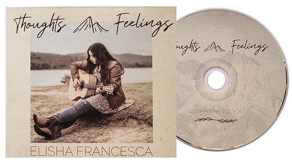 Thoughts & Feelings CD