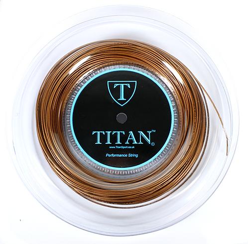 Titan Kevlar tennis string
