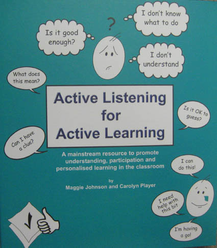 Active Listening for Active Learning
