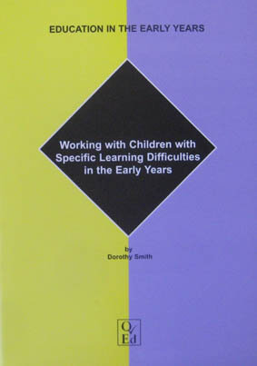 Specific Learning Difficulties in the Early Years