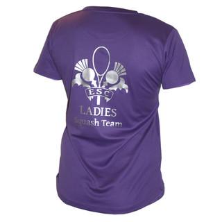 ESC ladies