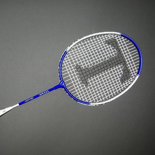 TITAN Terrier junior badminton racket