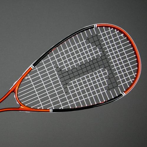 TITAN Piranha junior squash racket