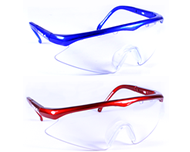 TITAN Junior protective eyewear for squash