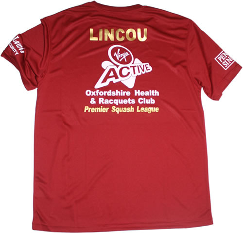 Lincou top