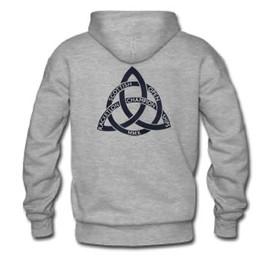 racketlon hoodie