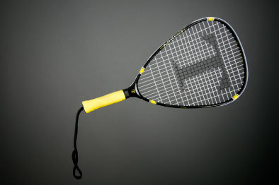 COBRA racketball (Squash 57) racket