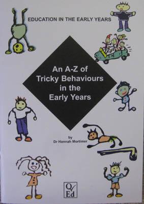 A-Z of Tricky Behaviours