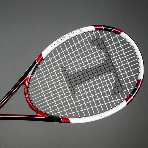 TITAN Control 107 tennis racket